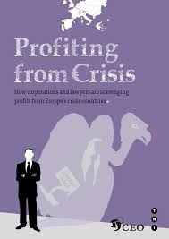 Profit from Crisis