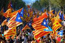 Give Catalonia its freedom to vote