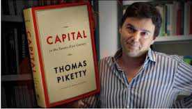 Τhomas Piketty and public debt