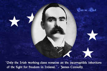 Ireland: The 1916 Easter Rising