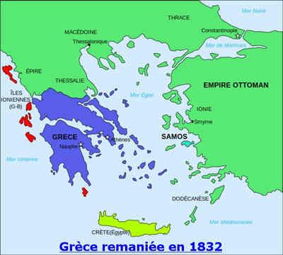 2016-05-24 03 Grèce remaniée en 1832
