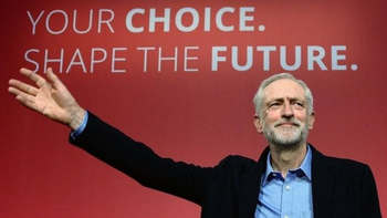 Britain: Inside Labour is the heart of the class struggle
