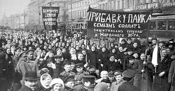 Russia: Repudiation of debt at the heart of the revolutions of 1905 and 1917
