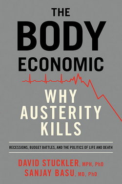Why Austerity Kills