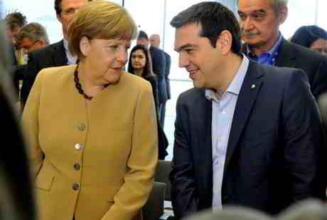 2018 02 19 07 Angela Merkel Alexis Tsipras