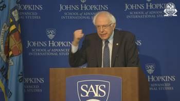 2018 10 15 01 Bernie Sanders